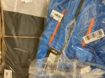 Jacket Mix CMP, Icepeak, Hummel, IZAS, North Face...