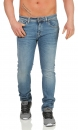 Selected Jeans Slim Leon 1437